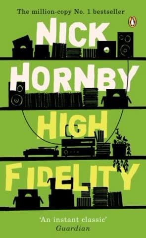 High Fidelity.