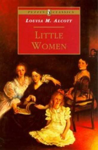 Little Women. (Puffin)