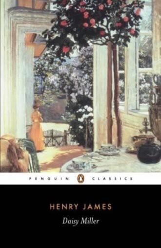 Daisy Miller. (Penguin Classics)