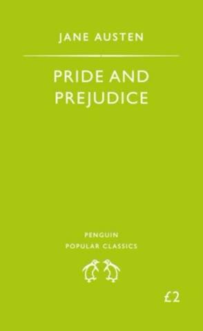 Pride and Prejudice (Penguin Popular Classics)
