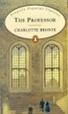The Professor (Penguin Popular Classics)