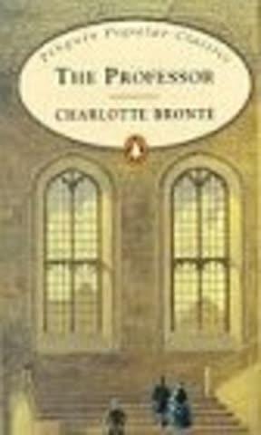 The Professor (Penguin Popular Classics)