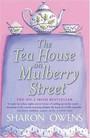 Tea House on Mulberry Street