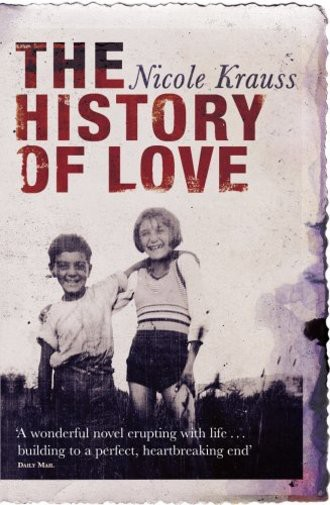 The History of Love.