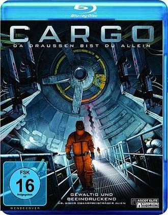 Cargo - Da Draussen Bist Du Allein