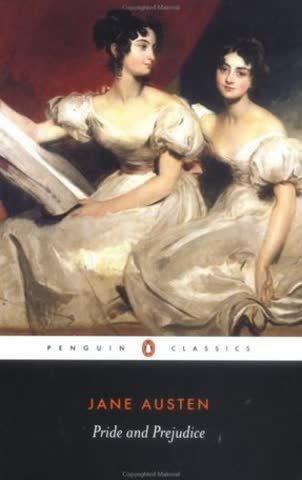 Pride and Prejudice. (Penguin Classics)