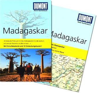 DuMont Reise-Taschenbuch Reiseführer Madagaskar