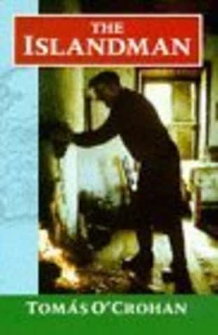 The Islandman (Oxford Paperbacks Series)