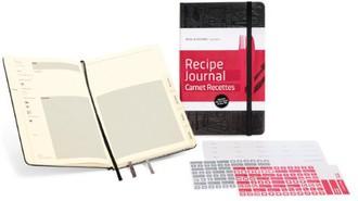 Moleskine Passions Recipe Journal