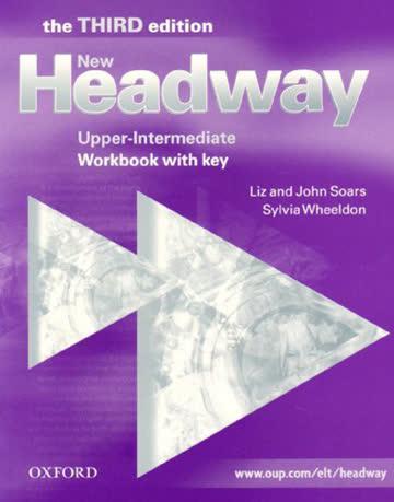 New Headway: Workbook (With Answers) Upper-Intermediate l