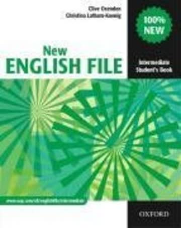 New English File, Intermediate : Student's Book: Student's Book Intermediate level