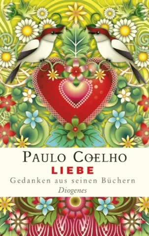 Liebe: Gedanken aus seinen Büchern