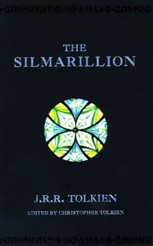 The Silmarillion.