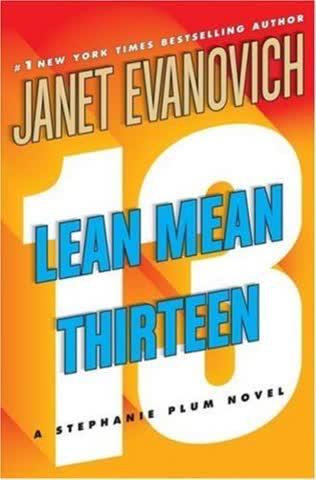 Lean Mean Thirteen (Stephanie Plum Novels)