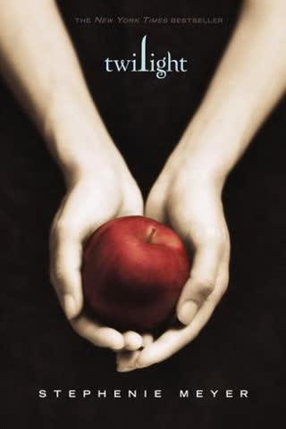 Twilight (The Twilight Saga, Band 1)