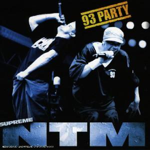 Supreme Ntm - 93 Party