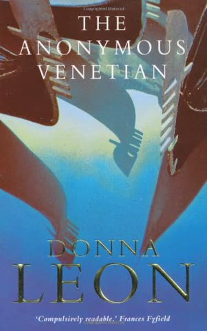 The Anonymous Venetian. (Pan)