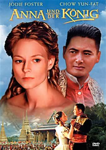 Anna und der König [DVD] [1999]
