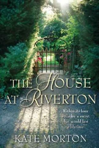 The House at Riverton. (Pan)