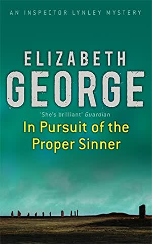 In Pursuit of the Proper Sinner.