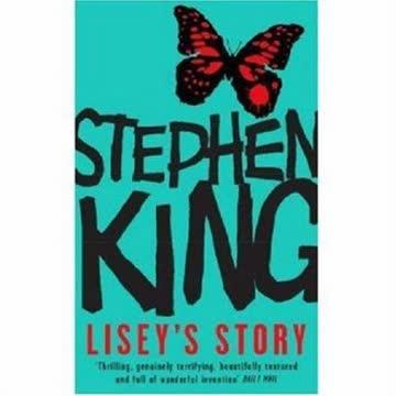 Lisey's Story.