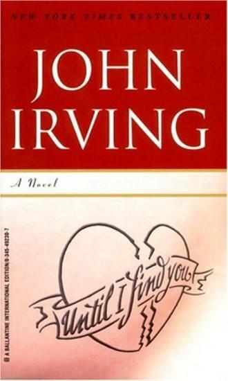 Until I Find You. (Ballantine Books)