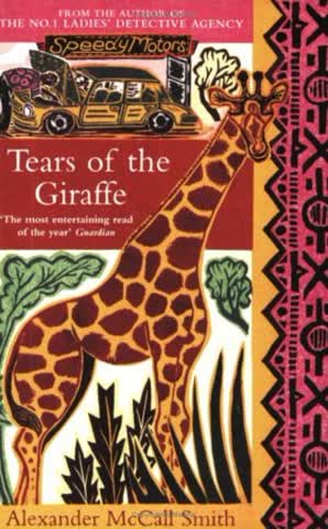 Tears of the Giraffe. (Abacus) (Abacus)