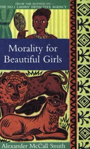 Morality for Beautiful Girls. (Abacus) (Abacus)