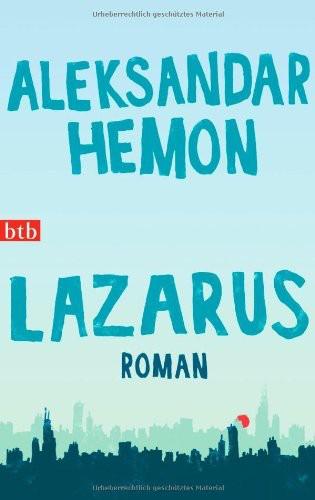 Lazarus: Roman