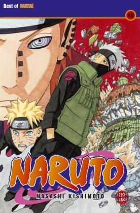 Naruto, Band 46