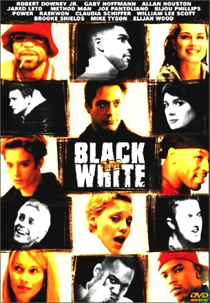 Black & White [Import USA Zone 1]