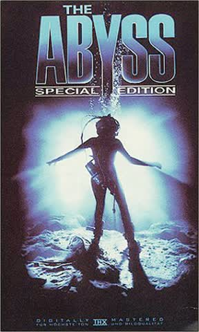 The Abyss (Special Edition, 2 DVDs)