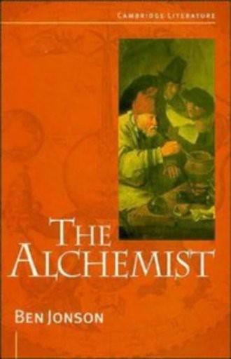 The Alchemist. (Lernmaterialien) (Cambridge Literature)