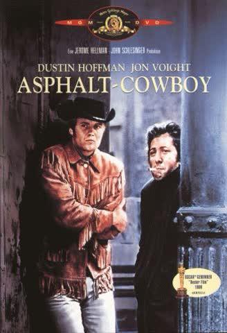 MOVIE/SPIELFILM Asphalt Cowboy (2)