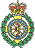 Yorkshire Ambulance Service Badge