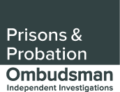 Prisons and Probation Ombudsman Logo