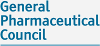 General Pharmaceutical Council Logo
