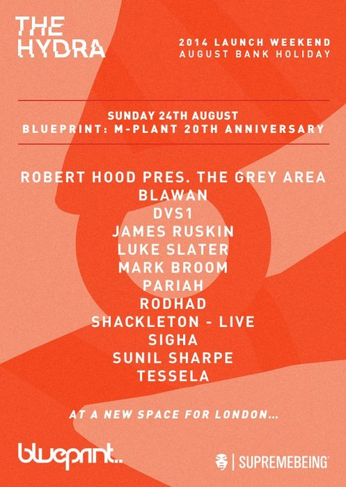 The wild times events the hydra presents blueprint 20 years the wild times events the hydra presents blueprint 20 years of m plant robert hood james ruskin mark broom rodhad dvs1 shackleton 2408 malvernweather Images