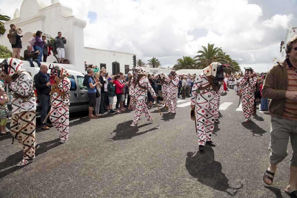 Carnaval Dia Teguise 2016