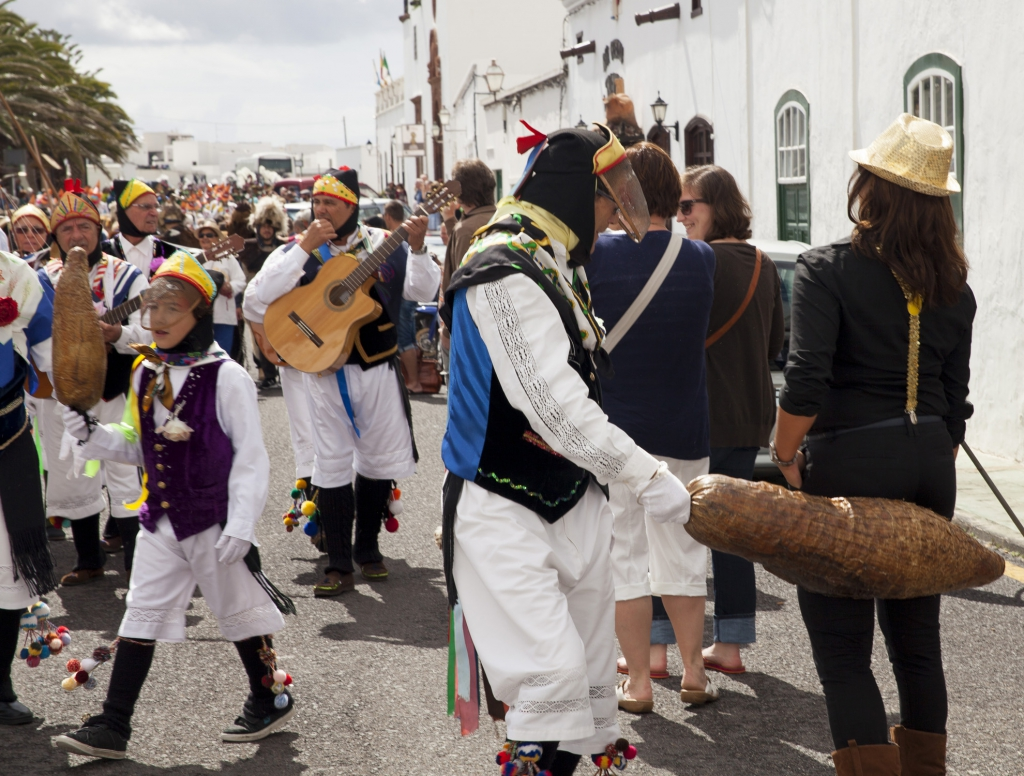 Carnaval Dia Teguise 2016_17