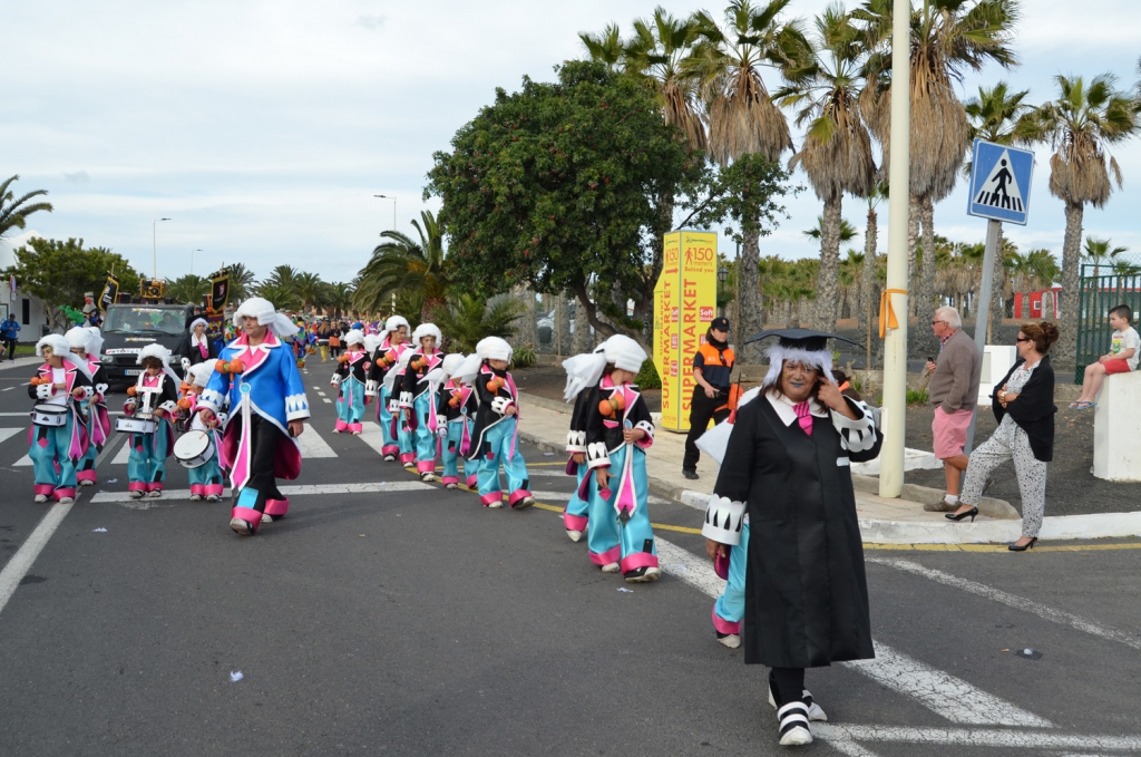 Coso Carnaval Costa Teguise 2016 (10)