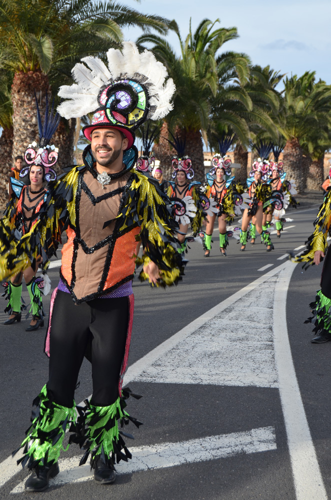 Coso Carnaval Costa Teguise 2016 (100)