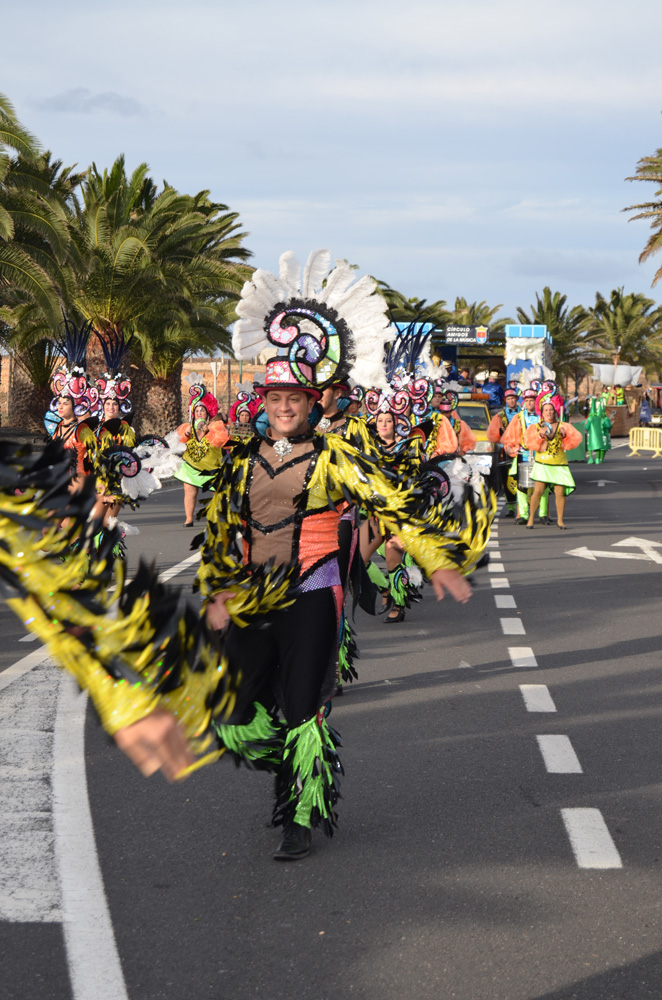 Coso Carnaval Costa Teguise 2016 (101)