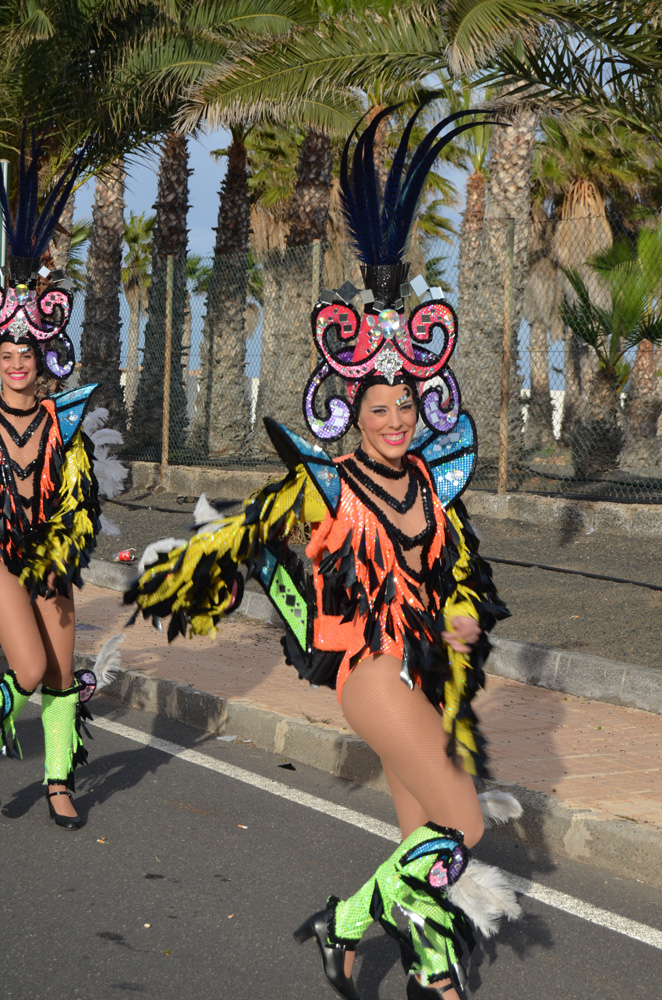 Coso Carnaval Costa Teguise 2016 (102)