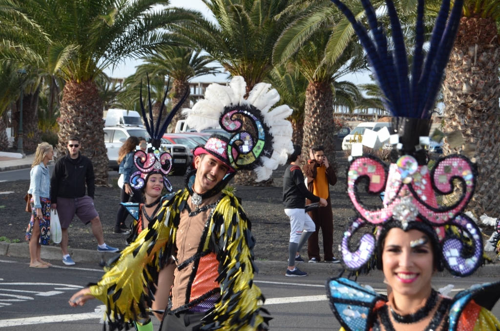 Coso Carnaval Costa Teguise 2016 (105)