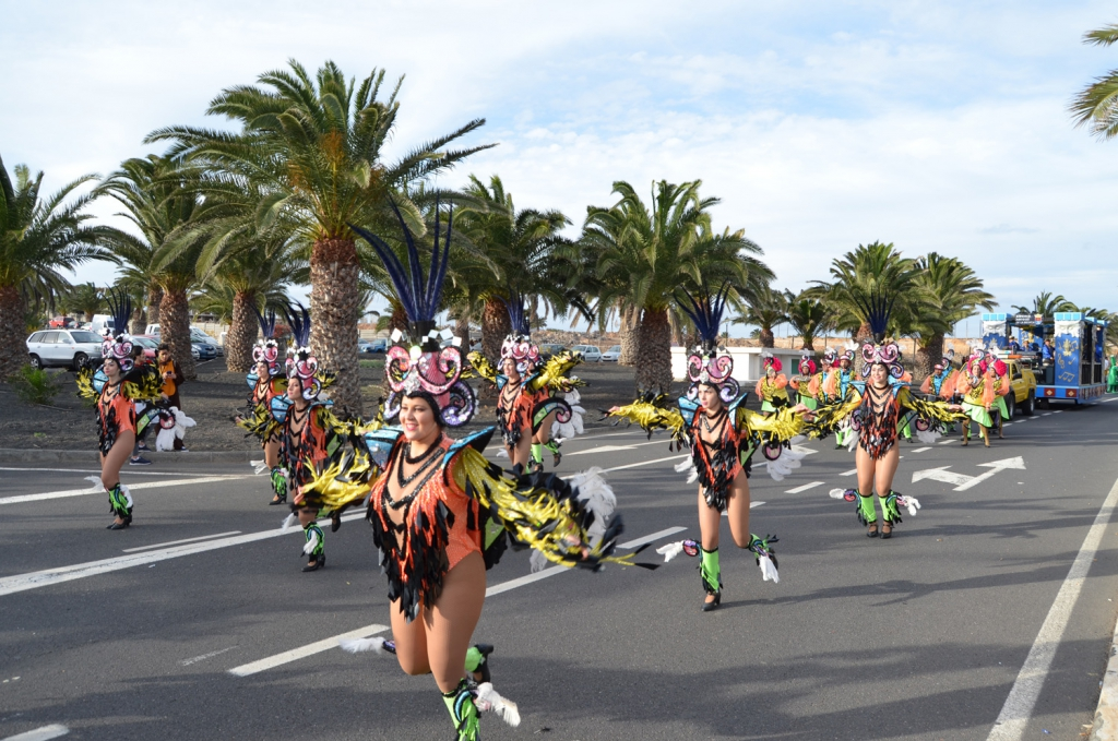Coso Carnaval Costa Teguise 2016 (106)