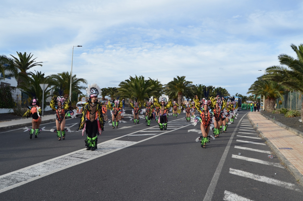 Coso Carnaval Costa Teguise 2016 (108)
