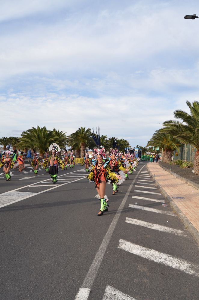Coso Carnaval Costa Teguise 2016 (109)