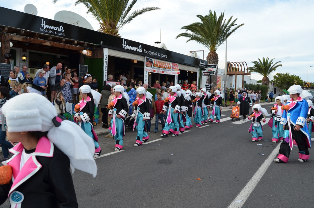 Coso Carnaval Costa Teguise 2016 (11)