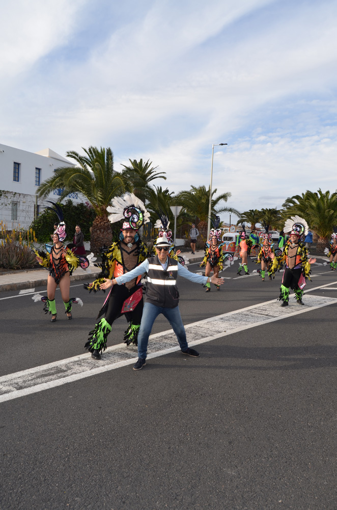 Coso Carnaval Costa Teguise 2016 (110)